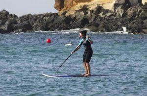 Sup Snorkeling Tenerife