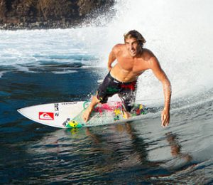 Clay Marzo Surfer
