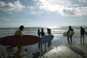Surf Lessons Tenerife