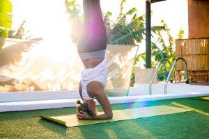 Yoga Lessons Tenerife Canary Island