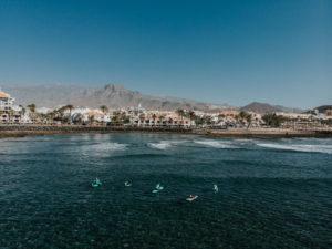 Twin Fin Surf Camp Tenerife - Principal