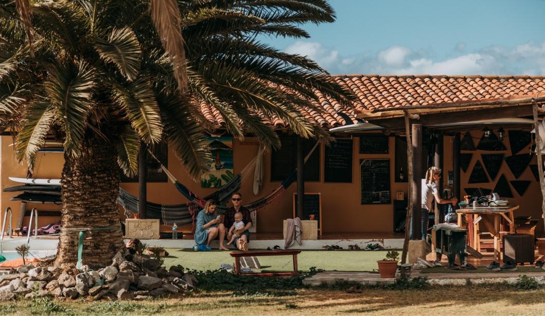 Twin Fin Tenerife – Where Dreams Become Reality