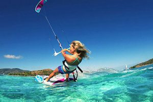 Kite Surf Package